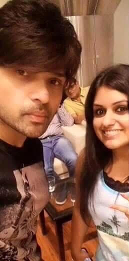 Himesh The Voice 1