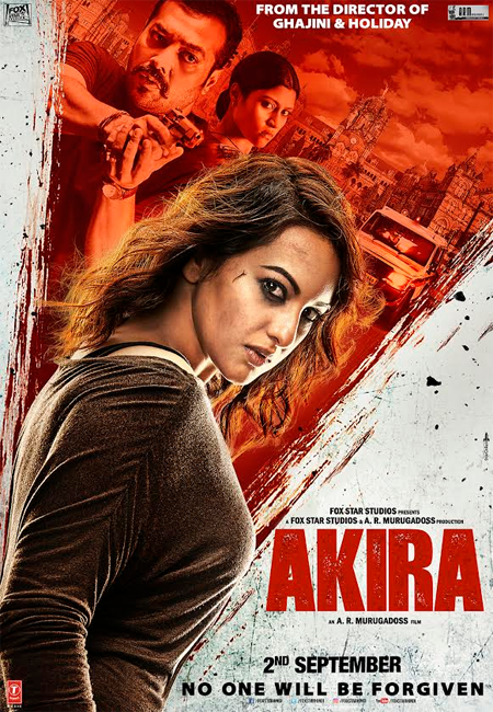 'Akira' Official Poster