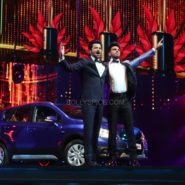 Anil Kapoor and and Ranveer Singh at NEXA IIFA Awards 2016 (8)