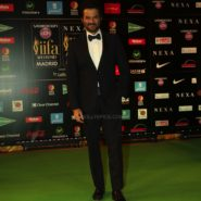 Anil Kapoor at NEXA IIFA Awards 2016 (14)