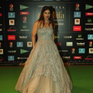 Bhoomi Pednekar at NEXA IIFA Awards 2016 (26)