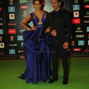 Bipasha Bashu and Karan Singh Grover at NEXA IIFA Awards 2016 (29)