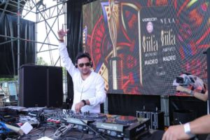 DJ Sumit Sethi at IIFA Stomp in collaboration with Mulafest (28)
