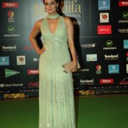 Dia Mirza at NEXA IIFA Awards 2016 (20)