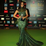 Elli Avram at NEXA IIFA Awards 2016 (33)