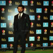 Fawad Khan at NEXA IIFA Awards 2016 (3)