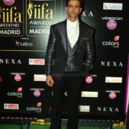 Hrithik Roshan at NEXA IIFA Awards 2016 (9)