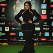 Huma Qureshi at NEXA IIFA Awards 2016 (7)