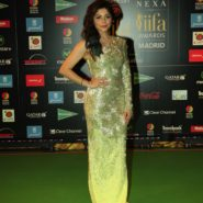 Kanika Kapoor at NEXA IIFA Awards 2016 (4)