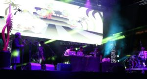 Midival Punditz feat Karsh Kale and musicians at IIFA Stomp in collaboration with Mulafest (16)