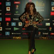 Monali Thakur at NEXA IIFA Awards 2016 (19)