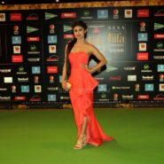 Mouni Roy at NEXA IIFA Awards 2016 (16)