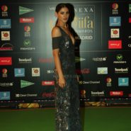 Nargis Fakhri at NEXA IIFA Awards 2016 (5)
