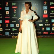 Neha Dhupia at NEXA IIFA Awards 2016 (1)