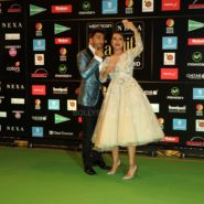 Ranveer Singh and Sonakshi Sinha at NEXA IIFA Awards 2016 (39)