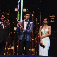 Ranveer Singh at NEXA IIFA Awards 2016 (16)