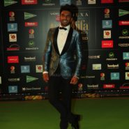 Ranveer Singh at NEXA IIFA Awards 2016 (38)