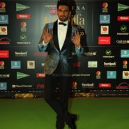 Ranveer Singh at NEXA IIFA Awards 2016 (40)