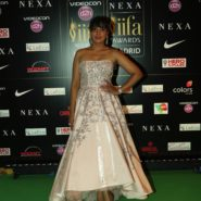 Richa Chaddha  at NEXA IIFA Awards 2016 (11)