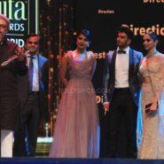 Sanjay Leela Bhansali, Aniroodh Dhoot, Priyanka Chopra Ranveer Singh and Deepika Padukone at NEXA IIFA Awards 2016 (18)