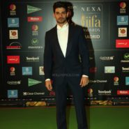 Sooraj Pancholi at NEXA IIFA Awards 2016 (27)