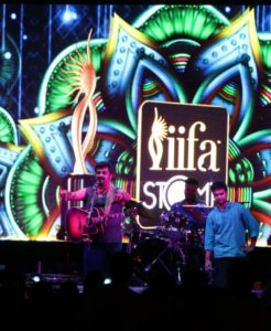 The Raghu Dixit Project at IIFA Stomp in collaboration with Mulafest (2)