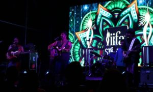 The Raghu Dixit Project at IIFA Stomp in collaboration with Mulafest (4)