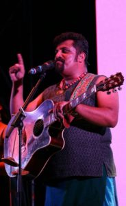 The Raghu Dixit Project at IIFA Stomp in collaboration with Mulafest (5)