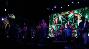 The Raghu Dixit Project at IIFA Stomp in collaboration with Mulafest (7)