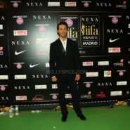 Tiger Shroff at NEXA IIFA Awards 2016 (10)