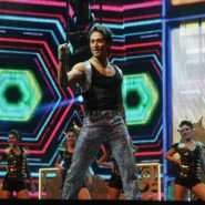 Tiger Shroff at NEXA IIFA Awards 2016 (5)