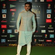 Zayed Khan at NEXA IIFA Awards 2016 (25)