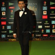 at NEXA IIFA Awards 2016 (41)