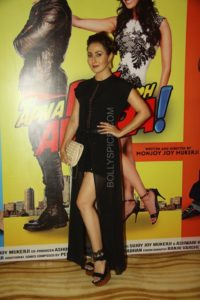 chuu liya song launch15