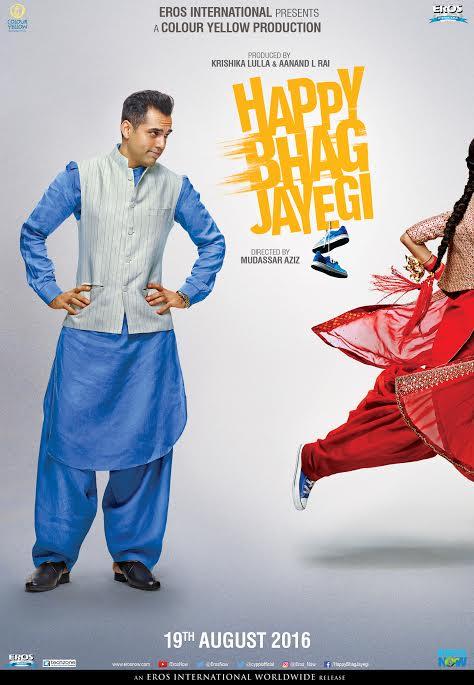 Happy Bhag Jayegi 4
