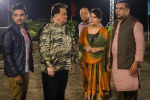 Rishi Kapoor-Paresh Rawal