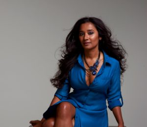G.489.unindian.Tannishtha Chatterjee.Photo Simon Cardwell