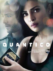 Quantico Season 2