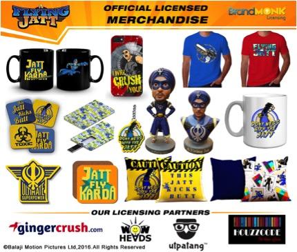 flyingjatt merchandise01