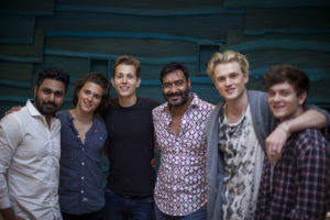 mithoon-and-the-vamps-with-ajay-devgn