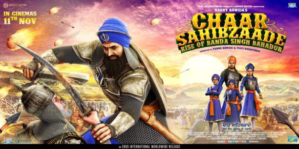 chaar-sahibzaade-the-rise-of-banda-singh-bahadur