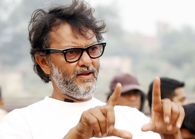 In Conversation with Rakeysh Omprakash Mehra and his tale ...