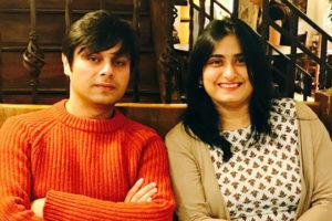 Hidden in Silence - Nauman Qureshi & Javita Narang