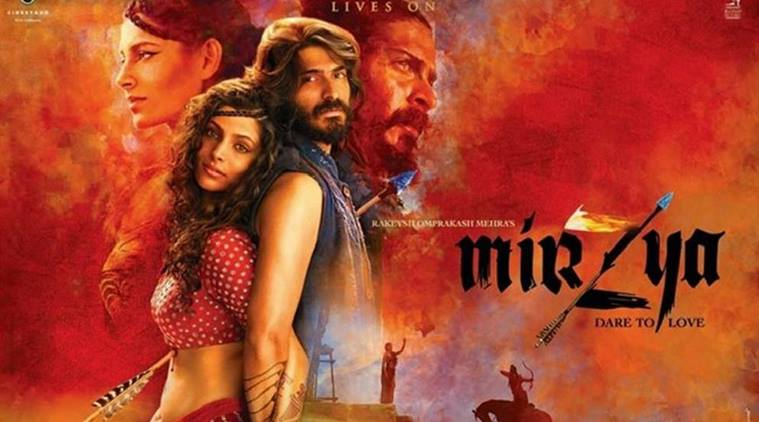 mirzya-review