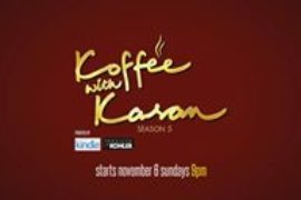 Second promo of Season 5 of Koffee with Karan is finally out now!