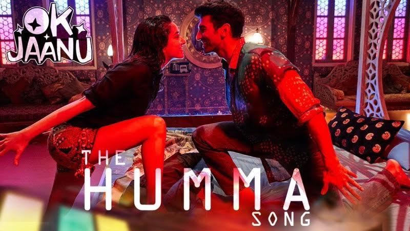 Ok Jaanus The Humma Song