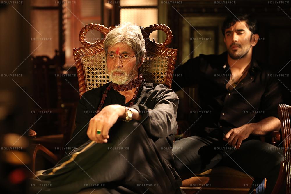 Amitabh Bachchan starrer Sarkar 3 release date postponed