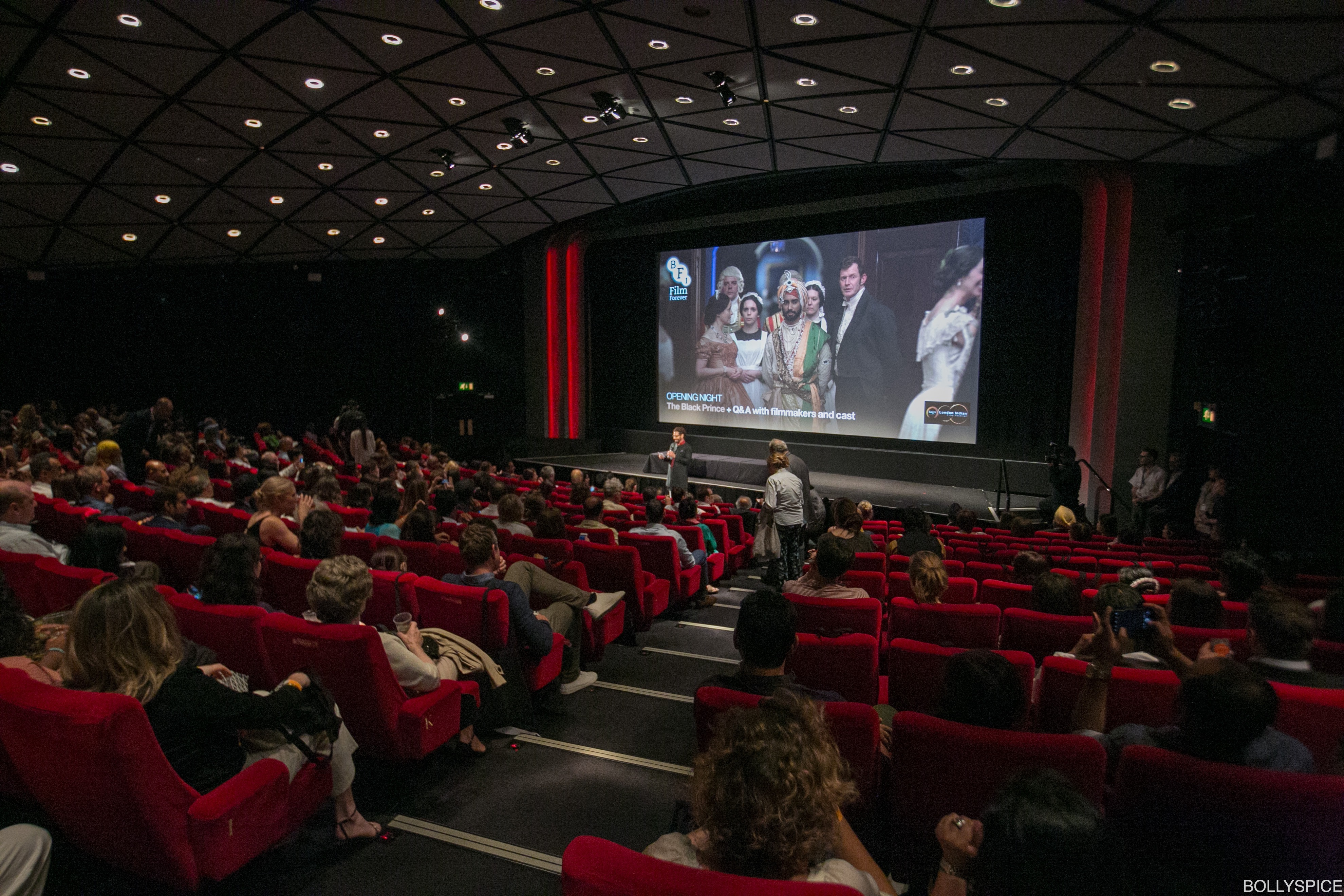 London indian film festival opening night the black prince the london indian film festival liff has come a long way in the years since its inception now in its 8th edition theres no sign of it slowing down in altavistaventures Images