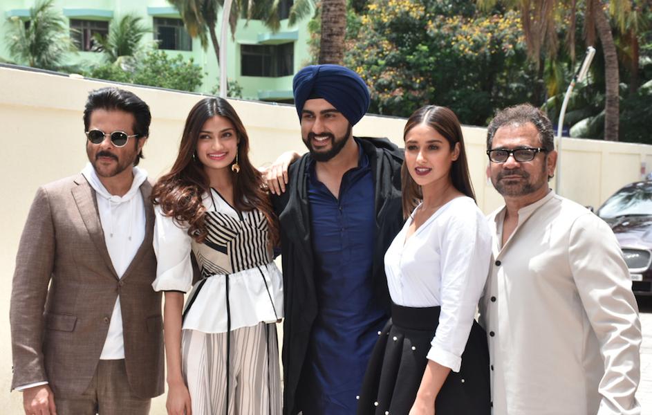 No wedding bells for Arjun Kapoor yet!