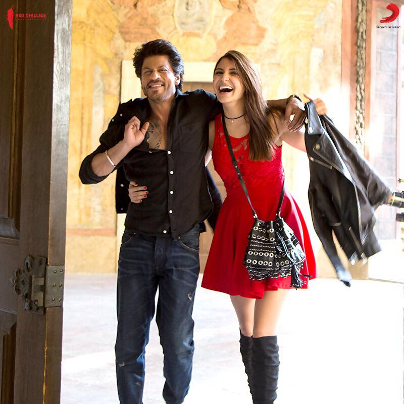 Jab Harry Met Sejal's 'Sexual Interaction' Promo In Trouble?